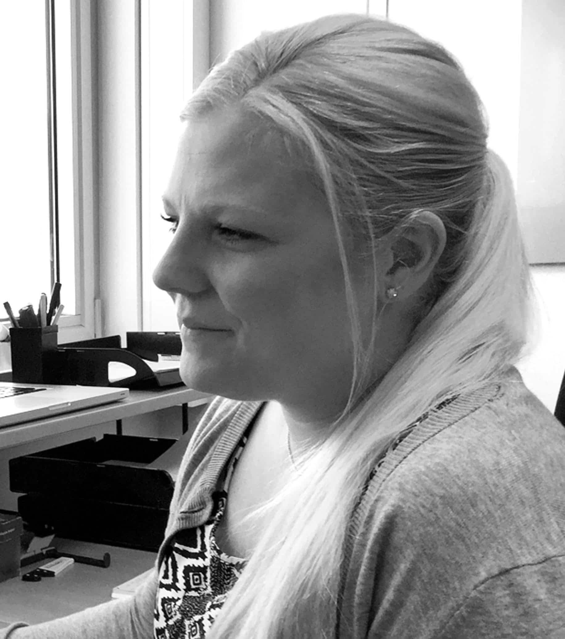 Jannike Eriksson