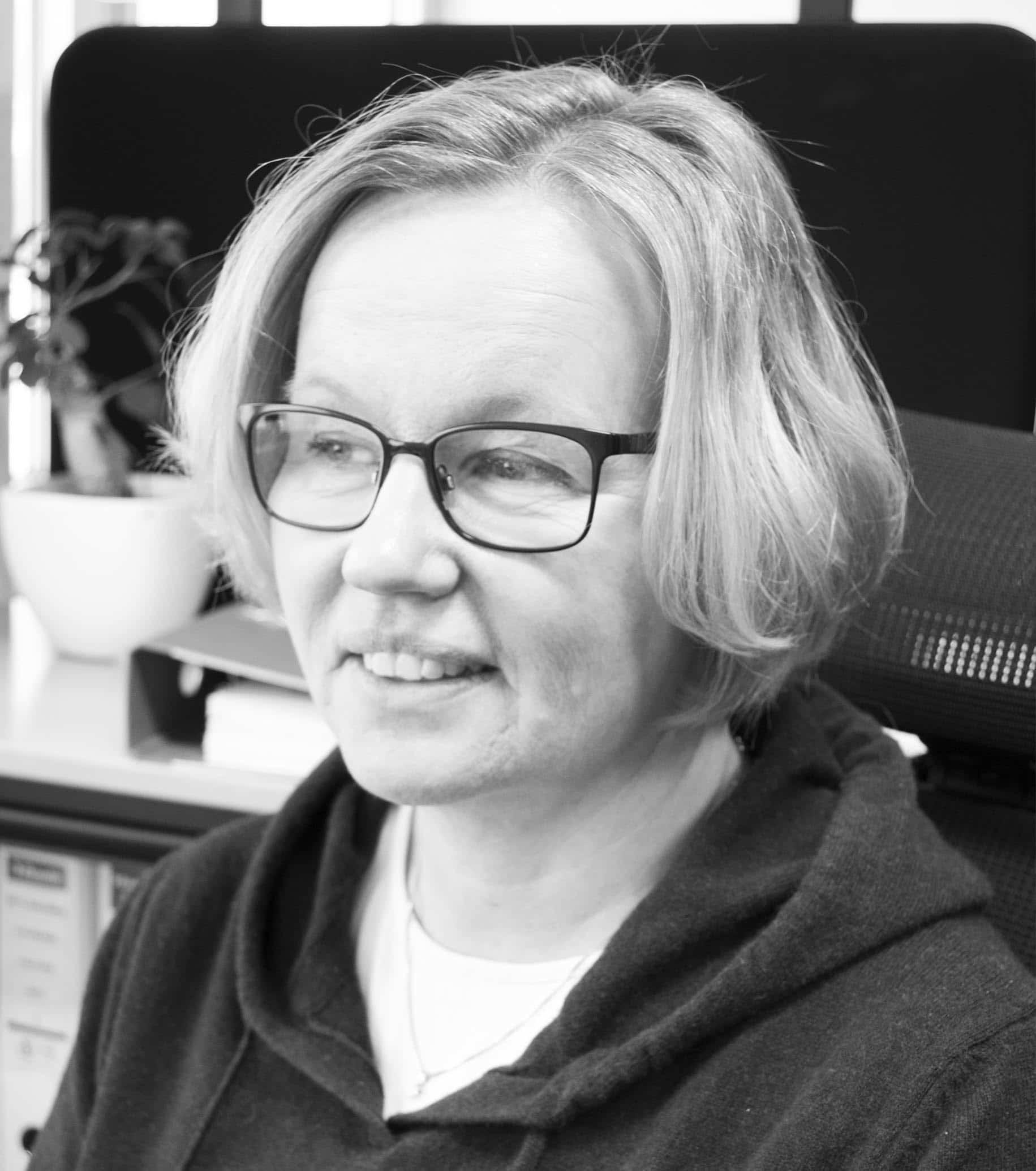 Vivian E. Johnsen