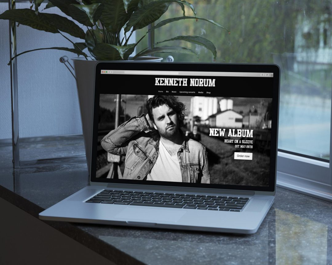 Kenneth Norum