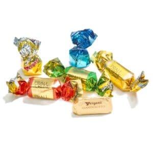 Vergani Assorted sjokolade