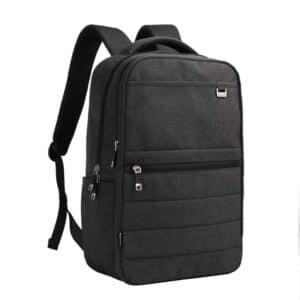 Urban Backpack / Sekk - Sortmelert